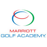Marriott Golf Academy logo